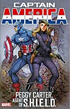 Captain America Peggy Carter Agent of Shield…