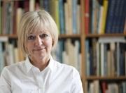 Author photo. Karin Sagner