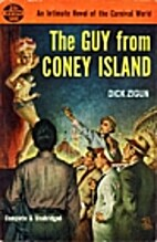 The Guy From Coney Island by Jack Hanley