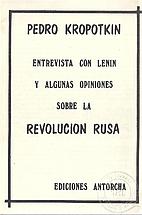 Entrevista con Lenin y algunas opiniones…