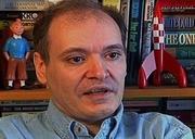 Author photo. <a href=&quot;http://www.comicbitsonline.com/wp-content/uploads/2011/09/jm.jpg&quot; rel=&quot;nofollow&quot; target=&quot;_top&quot;>http://www.comicbitsonline.com/wp-content/uploads/2011/09/jm.jpg</a>