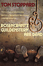 Rosencratz and Guildenstern are dead by Tom…
