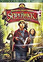 Spiderwick Chronicles DVD (PG)Para