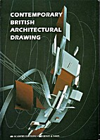 Contemporary British Architectural Drawing…