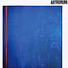 Artforum (vol. 10, no. 04; December 1971) by…