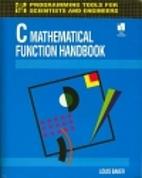 C Mathematical Function Handbook…