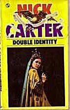 Double Identity by Nick Carter