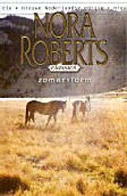Zomerstorm by Nora Roberts