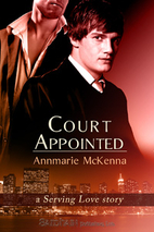 Court Appointed: A Serving Love Story by…