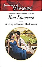 A Ring to Secure His Crown (Harlequin…