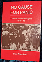 No Cause for Panic: Channel Islands…