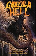 Godzilla in Hell by Bobby Curnow