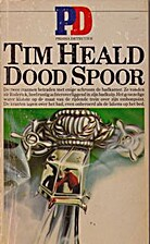 Murder at Moose Jaw by Tim Heald