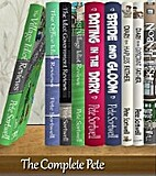 The Complete Pete: The First eBookshelf -…