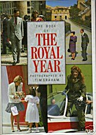 The ITN Book of the Royal Year by Tim Graham