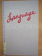 Oral language exercises: Grades one through…