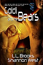 Goldi and the Bears by Shannon West