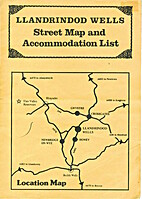 Llandrindod Wells Street Map and…