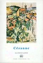 Cezanne - Landscapes (Petite Encyclopedie de…