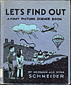 Let's Find Out: A First Picture Science Book…