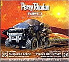 Perry Rhodan Neo 25 - 26 Zielpunkt Arkon -…