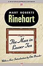 The Man in Lower Ten by Mary Roberts…