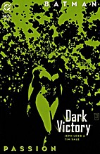Batman: Dark Victory # 11 by Jeph Loeb