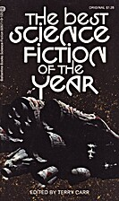The Best Science Fiction of the Year #1 by…