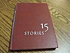 15 Stories by Herbert Barrows