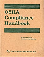 Osha Compliance Handbook by W. Scott Railton