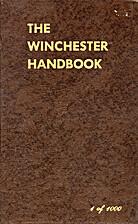 Winchester Handbook by George Madis