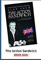 The Action Sandwich : A Six Step Recipe for…