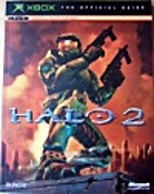 HALO 2 the Official Guide by Klaus-Dieter…