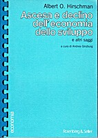 Ascesa e declino dell'economia dello…