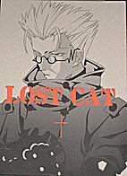 Trigun: Lost Cat by Radical X