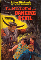 The Mystery of the Dancing Devil by William…