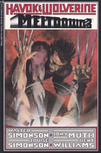 Havok & Wolverine: Meltdown #3 - Duel by…
