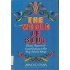 World of Soul: Black America's Contribution…