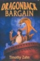 Dragonback Bargain by Timothy Zahn