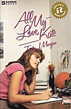 All my love, Kate by Trudy J Morgan