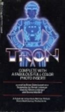 Tron: A Novel by Brian Daley