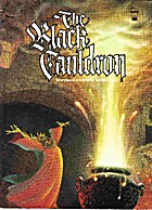 Black Cauldron by Alison Sage