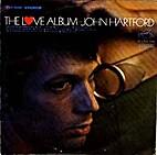 The love album by John Hartford
