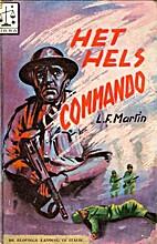 Het hels commando by L.F. Martin
