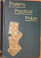 Practical poker by R. F. Foster by R. F.…