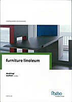 Forbo: Furniture Linoleum by Forbo