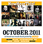 Now Hear This: October 2011