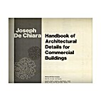 Handbook of Architectural Details for…