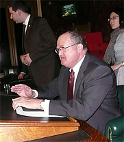 Author photo. Photo by English Wikipedia user Antidotto
