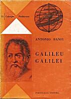 Galileu Galilei by Antonio Banfi